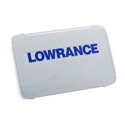 Tapa protectora Lowrance Elite-7 Ti