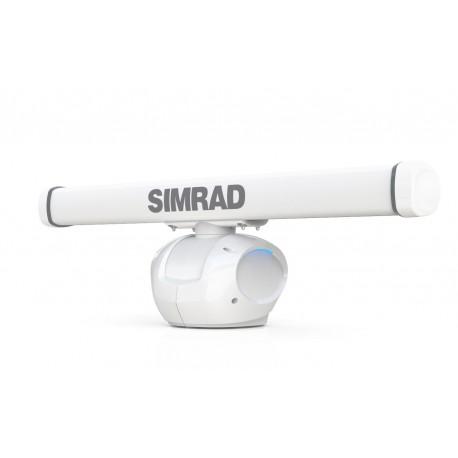 Radar Simrad HALO-4