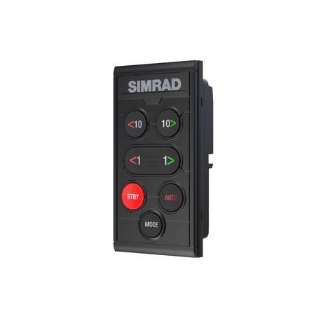 Mando piloto automatico Simrad OP12