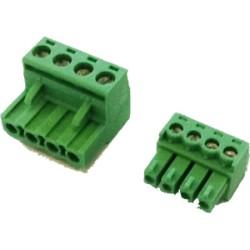 """Kit Conectores Simrad MO 16""""/19""""/24"""""""