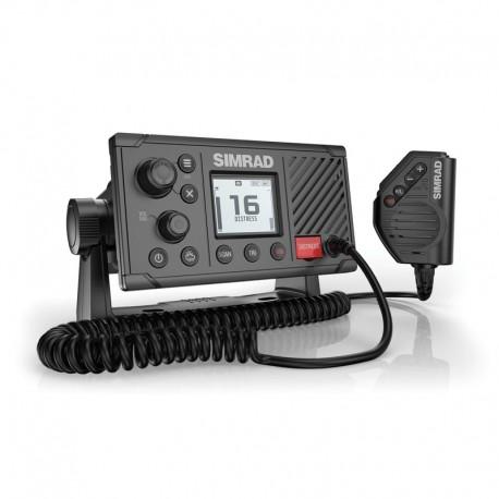 Emisora VHF SIMRAD RS20 Fija