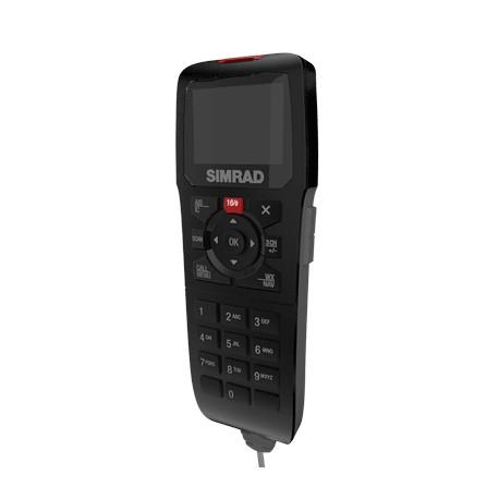 Microteléfono HS90 SIMRAD