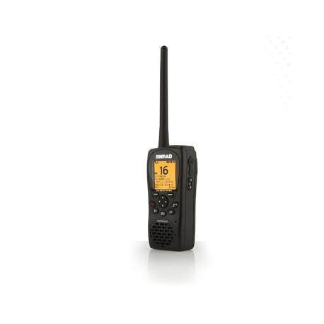 Radio VHF Portátill Simrad HH36