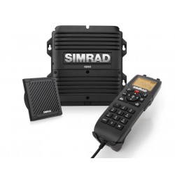 Sistema Radio VHF AIS RS90 BB