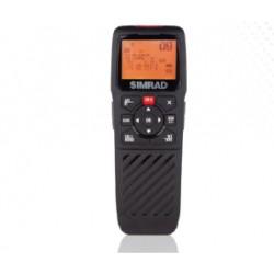 Microteléfono inalámbrico SIMRAD RS35.
