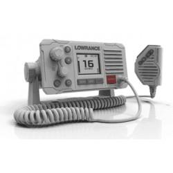 Emisora VHF Lowrance Link-6 Color Blanco
