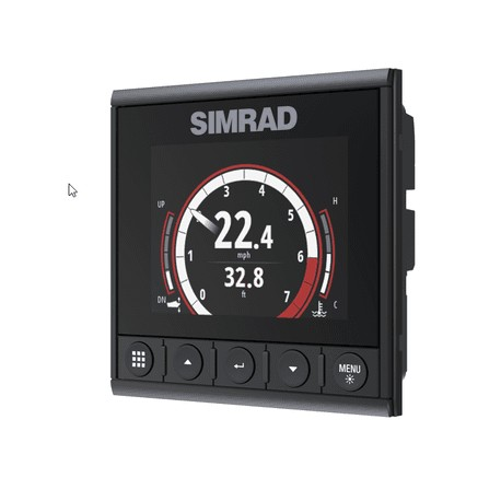 SIMRAD IS42J J1939 GAUGE & GATEWAY