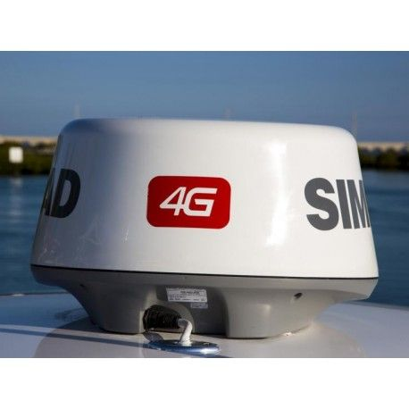 Simrad Radar Broadband 4G