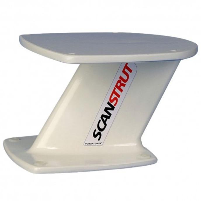 Soporte radar de la marca ScanStrut.