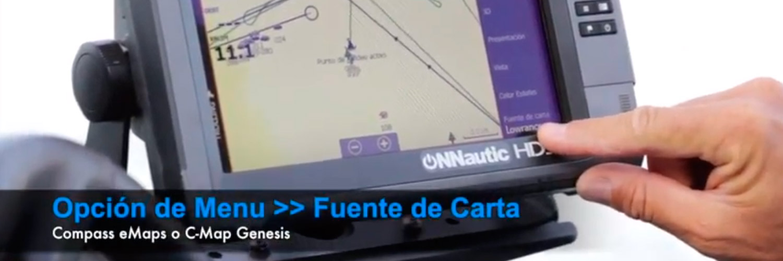 como-seleccionar-una-cartografia-en-nuestra-sonda-de-pesca