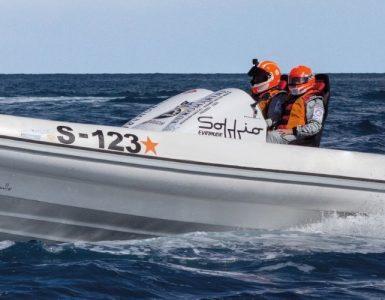 Direcciones hydrodrive para motores fueraborda