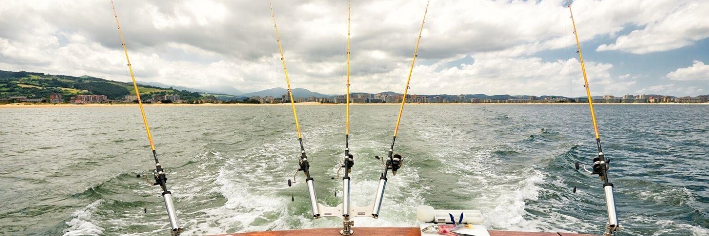 este verano regalate unos caneros y disfruta de la pesca de fondo