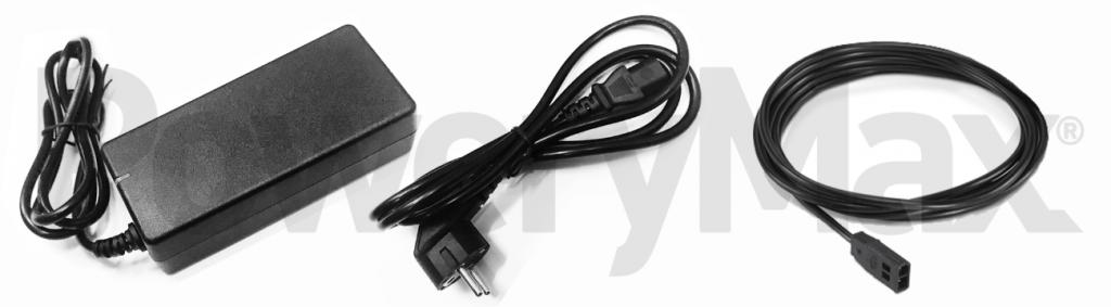 PoweryMax HomeKit para Humminbird