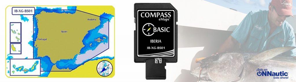 Compass eMaps Basic