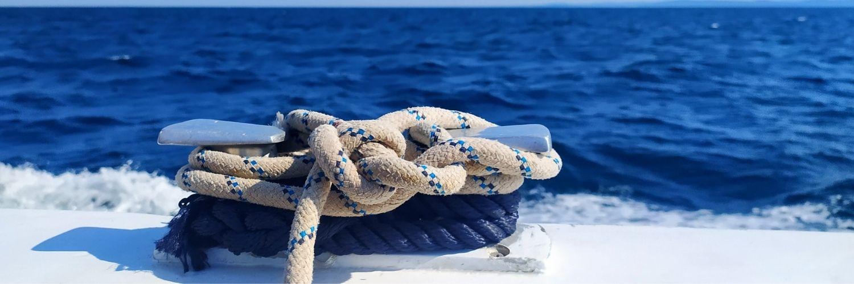 los cinco nudos de pesca que todo pescador debe de conocer