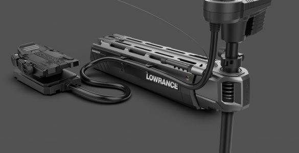 Tutorial Lowrance Ghost