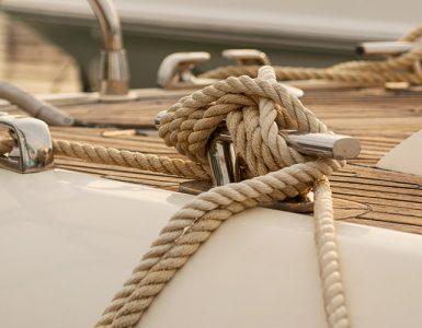 mantenimiento cabos amarre