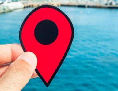 waypoint navegacion basada en gps