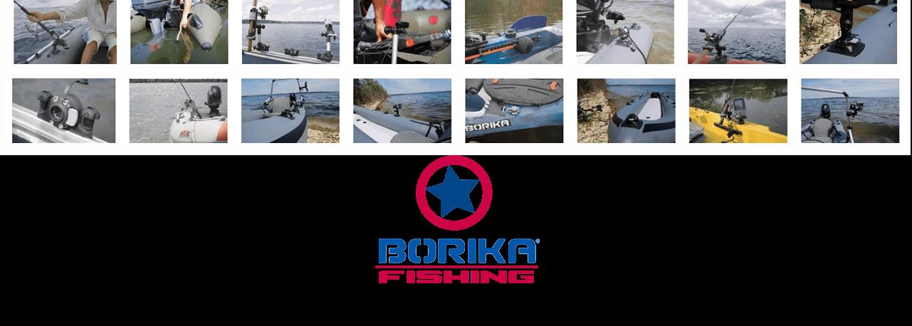 Borika Banner Footer