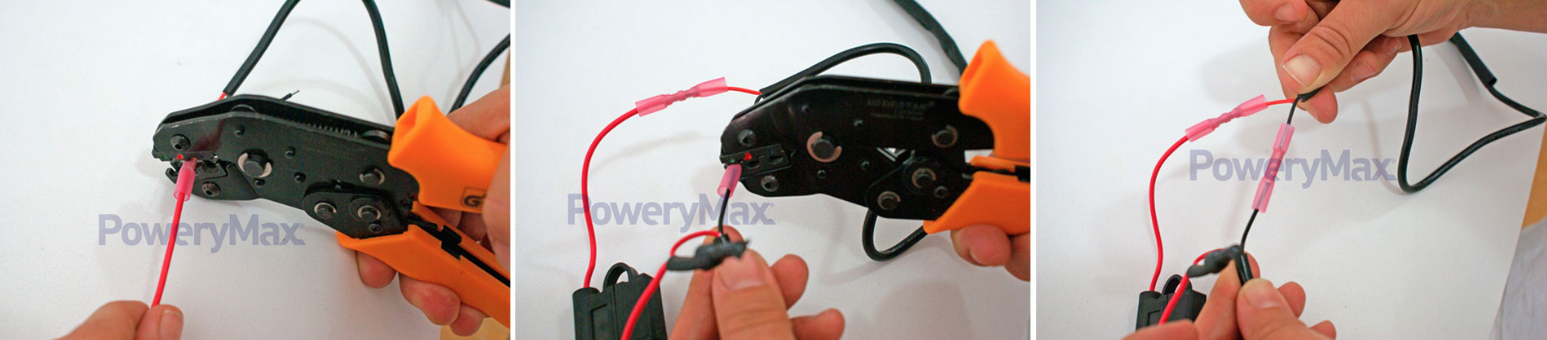 PoweryMax connection