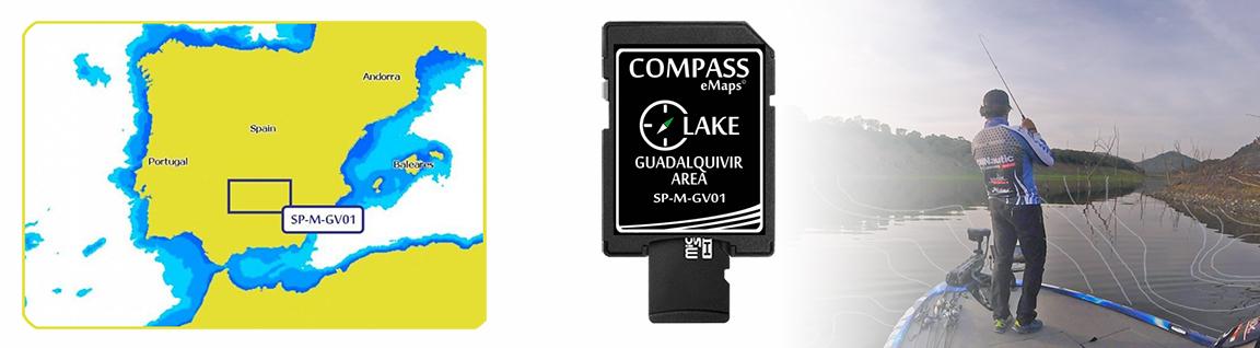 Compass eMaps Guadalquivir