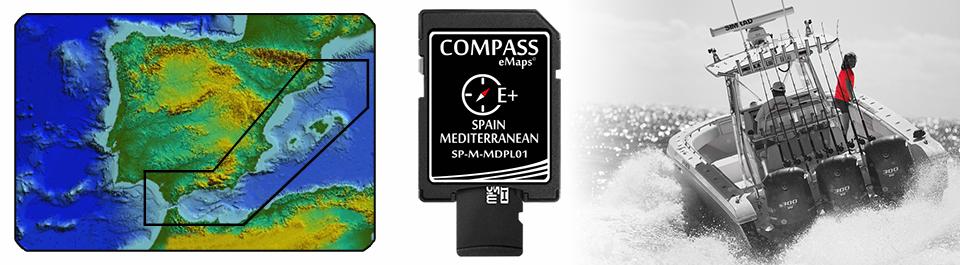 Compass eMaps E+