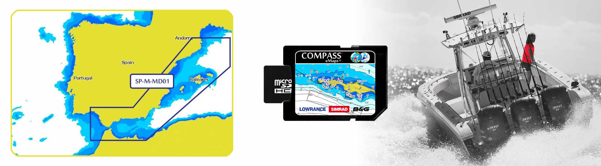 Compass eMaps All