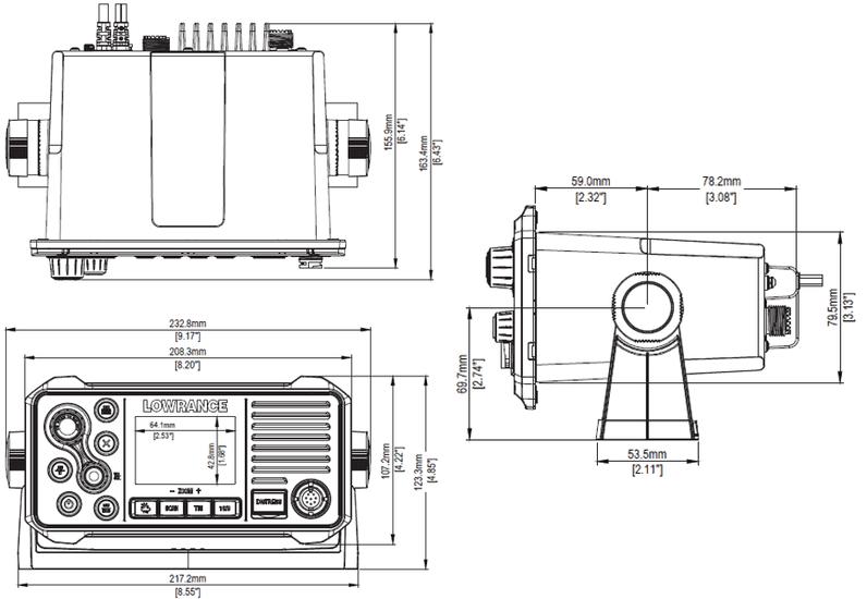 Diagrama Link 9
