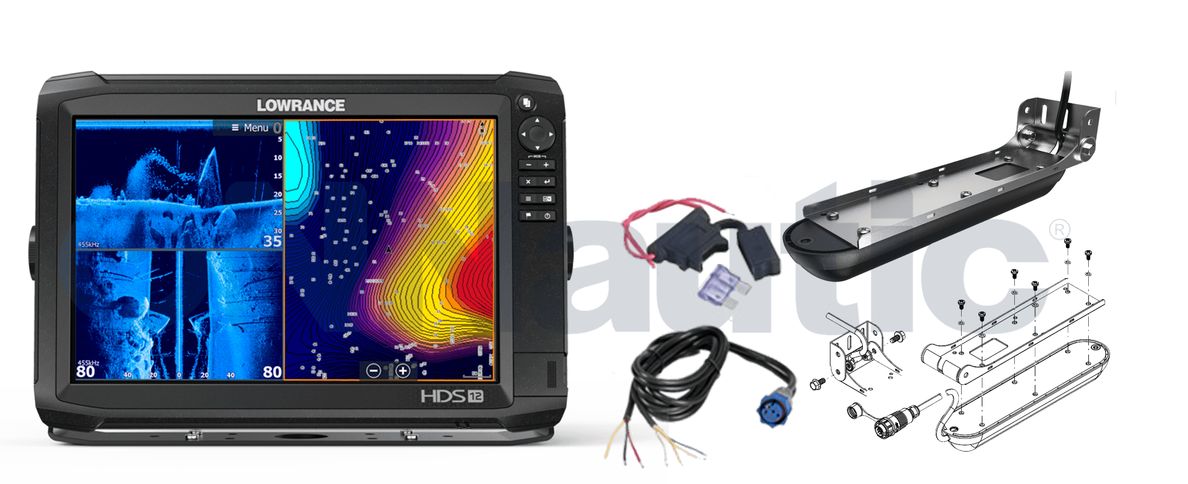 HDS Carbon Active Imaging