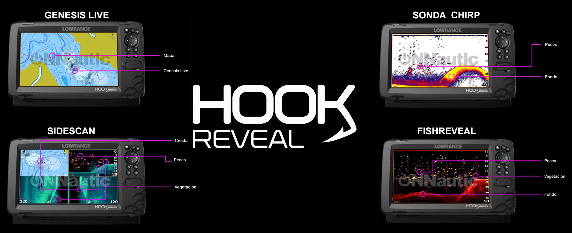 Banner Hook Reveal