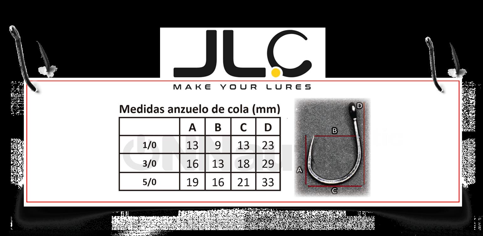 Banner Anzuelo Assist JLC