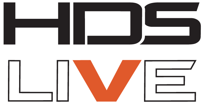 Logo Lowrance HDS Live
