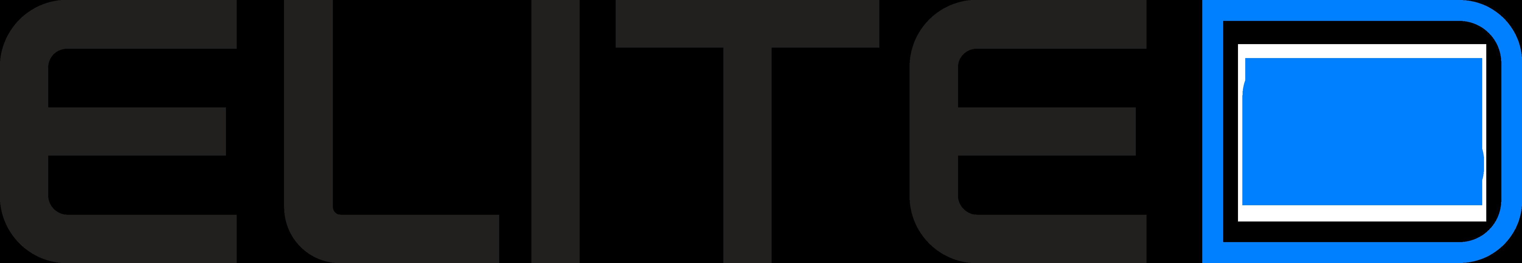Logo Lowrance Elite FS
