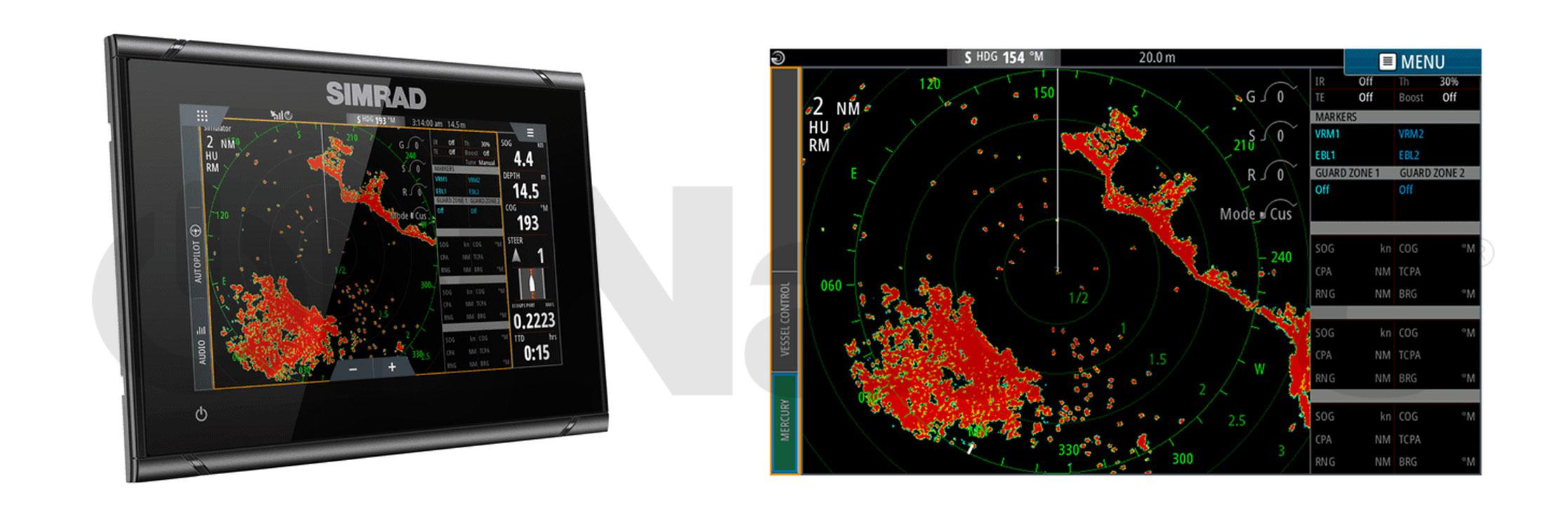 Radar-GO7XSR