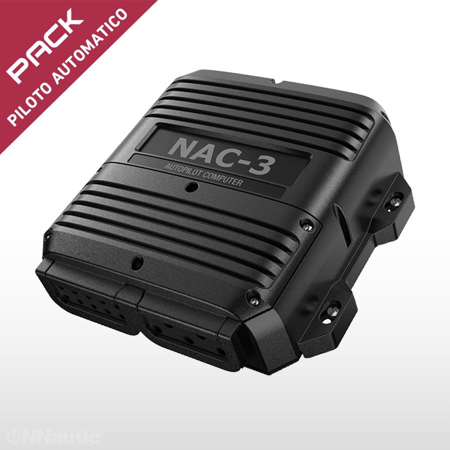 NAC-3 Autopilot Core Pack Simrad