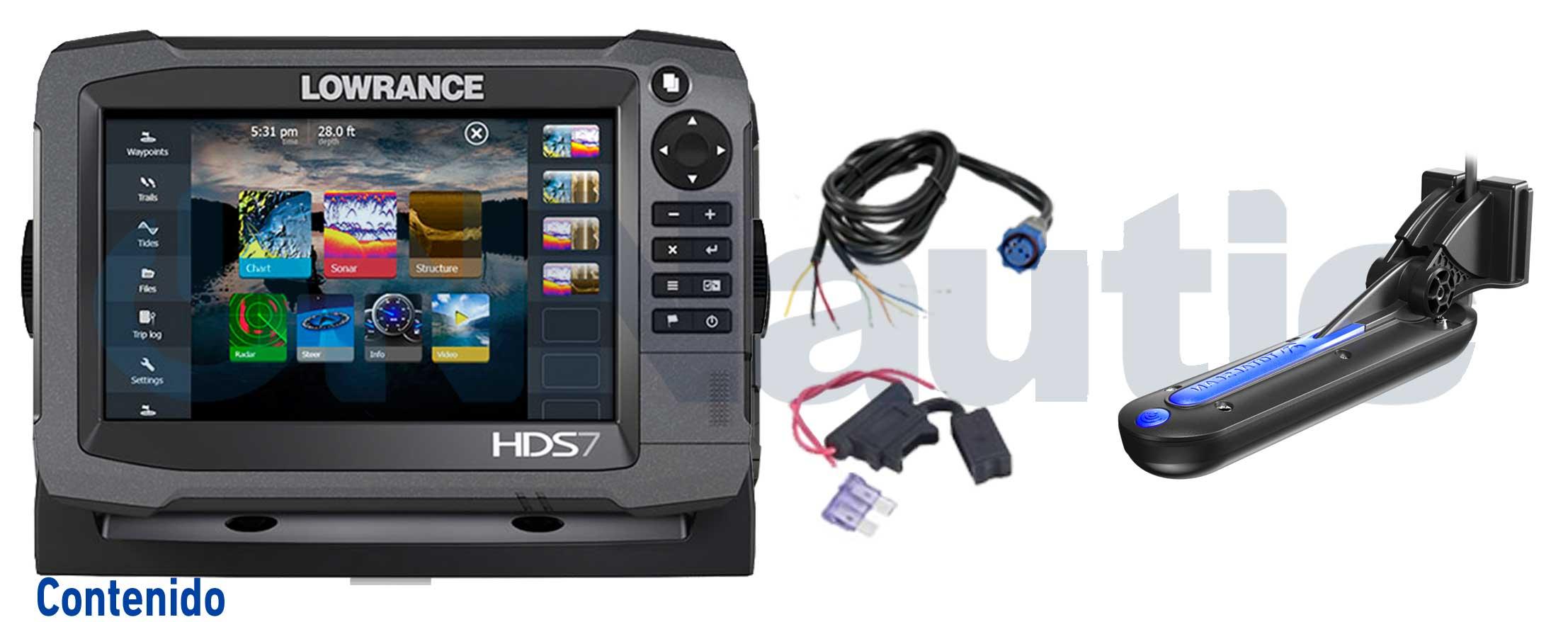 HDS Gen3 TotalScan