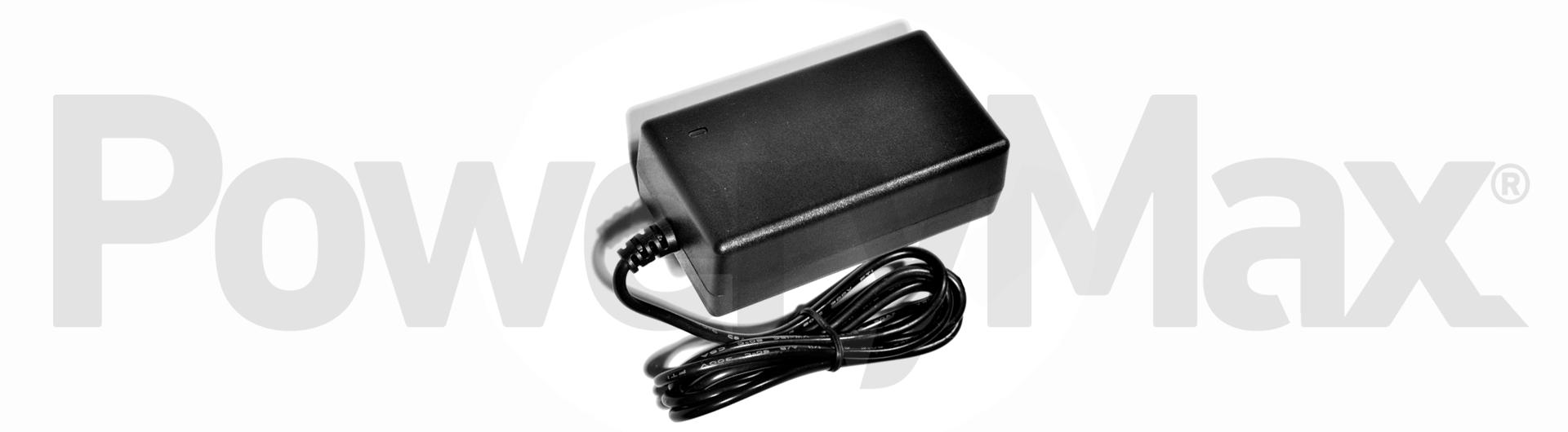 Cargador PoweryMax 2A