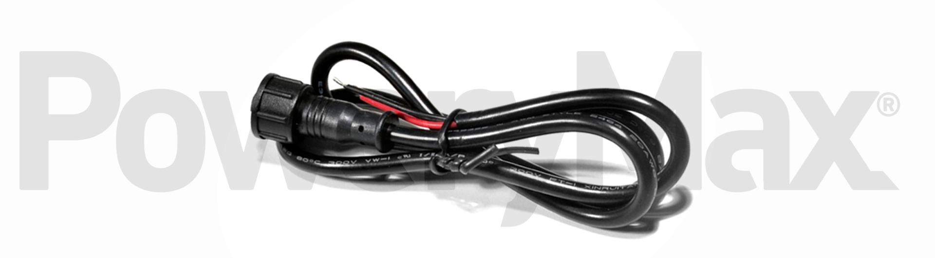 Cable conexión Hembra PoweryMax
