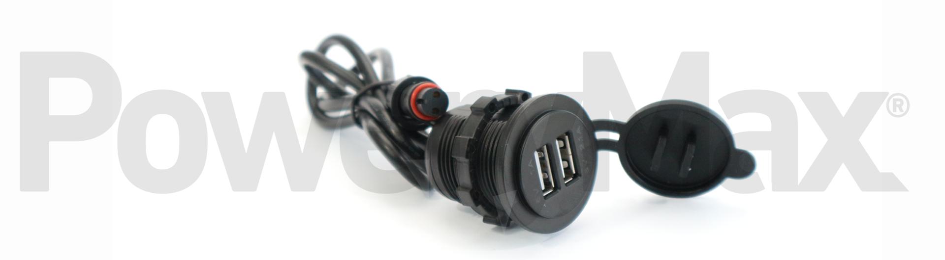 USB PoweryMax