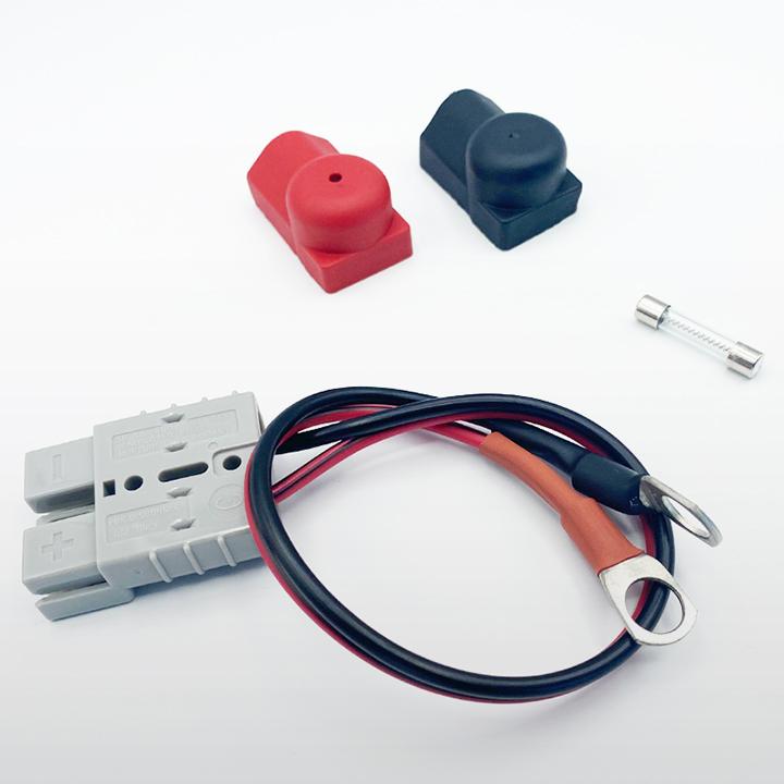 Conectores PoweryMax TX12100