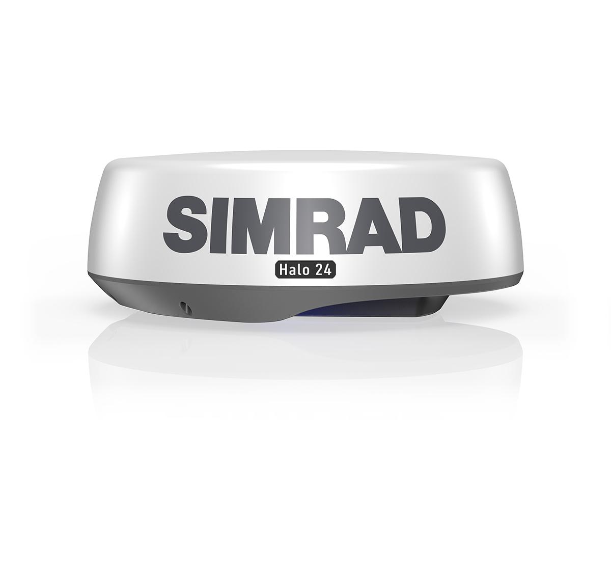 Halo24 Simrad