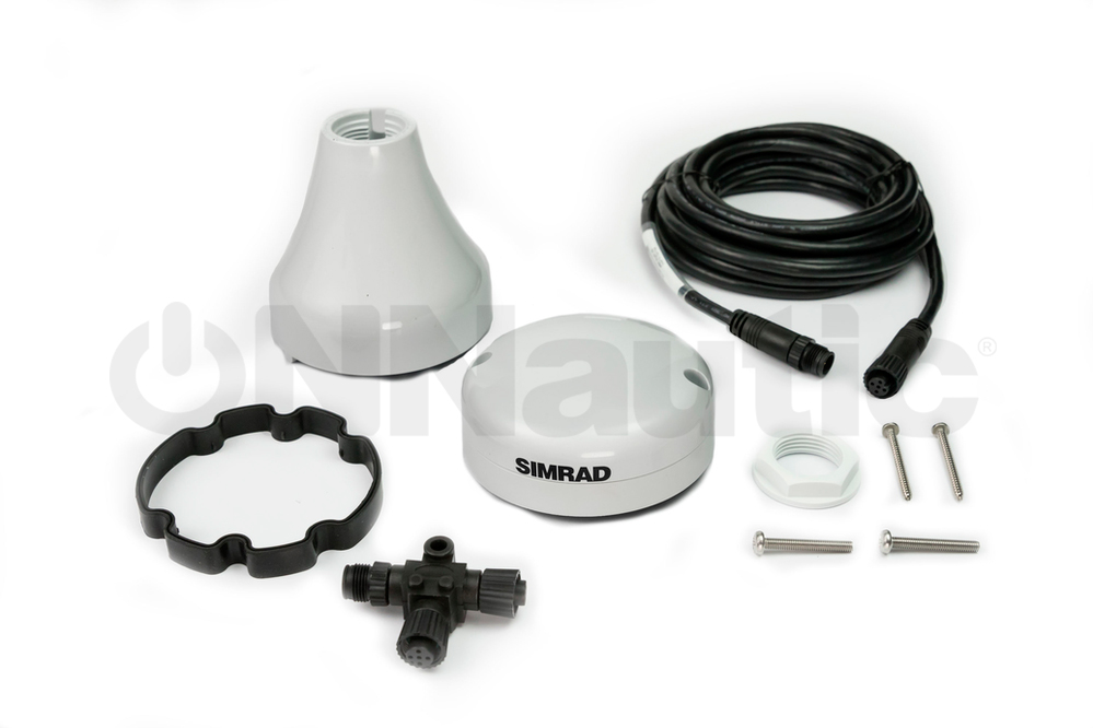 Simrad GS25