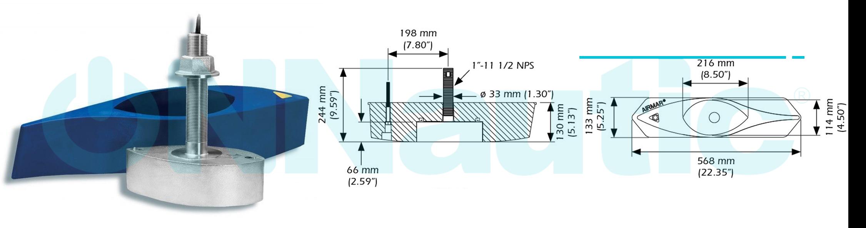 Contenido Transductor SS260